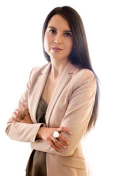 Psicóloga Angélica Mondaca Mendoza Viña del Mar